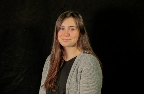 Photo of Natallie Pease