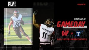 Westside vs Papillion-La Vista South   Westside Varsity Football Preview & Livestream