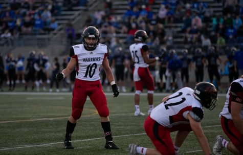RECAP: Warriors Move on to 5-0 with Blowout Victory Over Grand Island