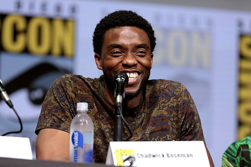 On Friday, Aug. 28, Chadwick Boseman died of colon cancer.