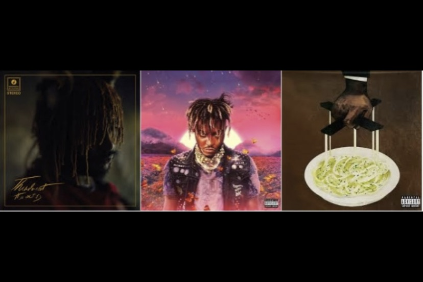 Thundercat, Freddie Gibbs and Juice WRLD released albums during the COVID-19 pandemic.