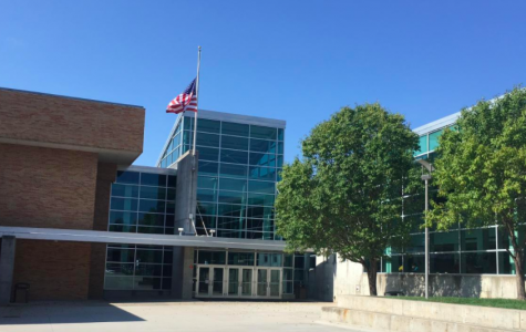 Westside freshmen reflect on beginning high school in the midst of COVID-19.