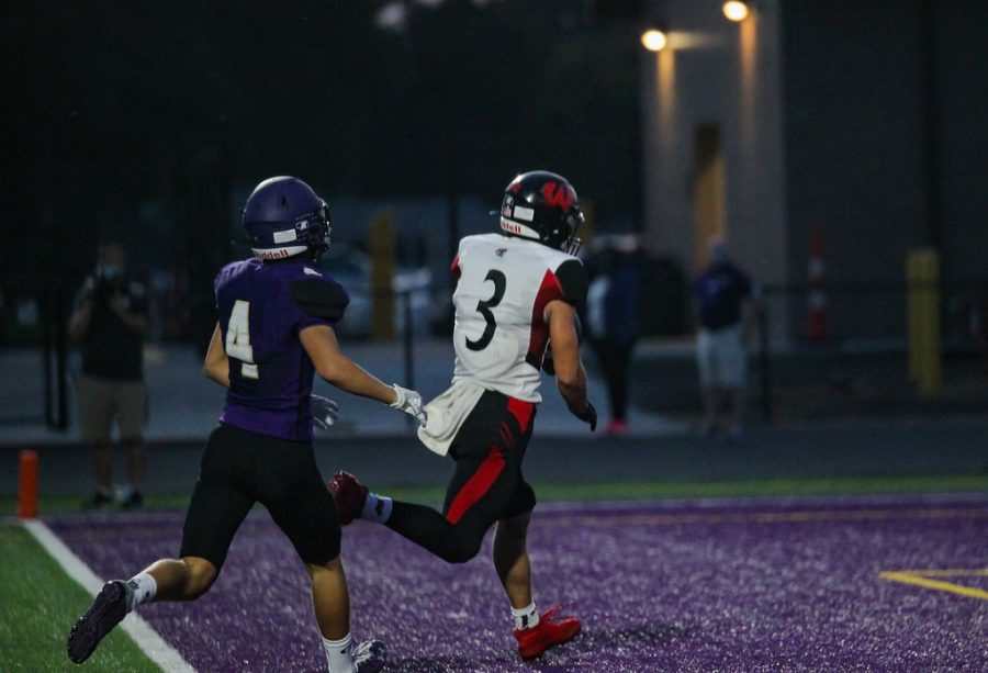 PREVIEW: Westside Looks for Homecoming Win Against Mustangs
