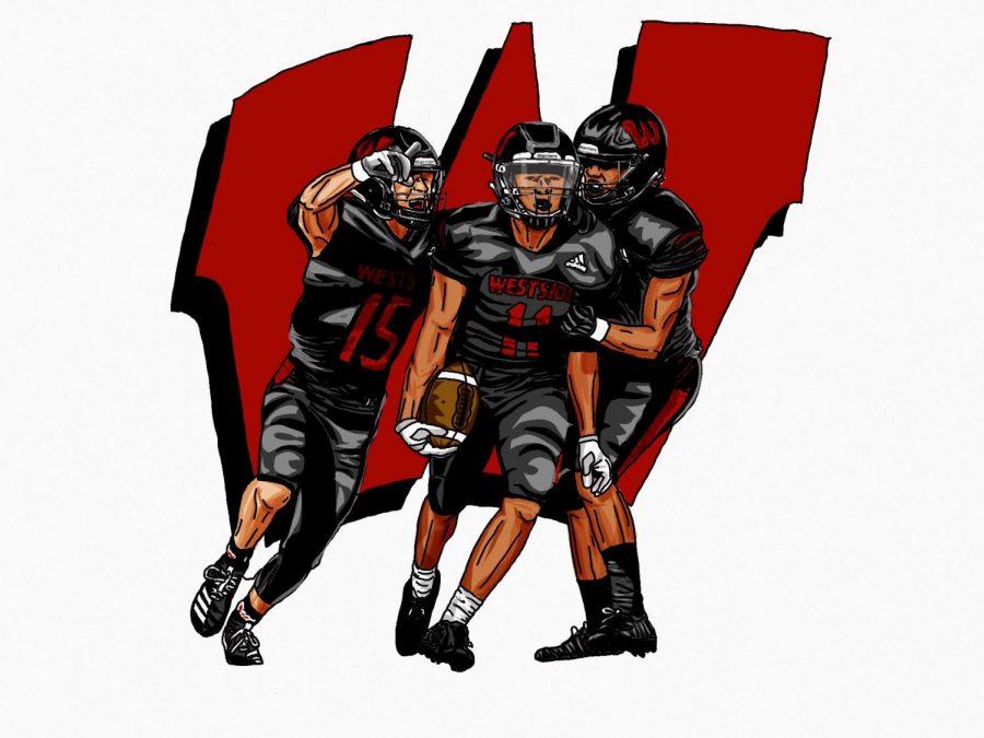 Warrior Athlete Art: A Zach Morgan Gallery