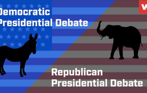 AP Government Primary Debate Livestream