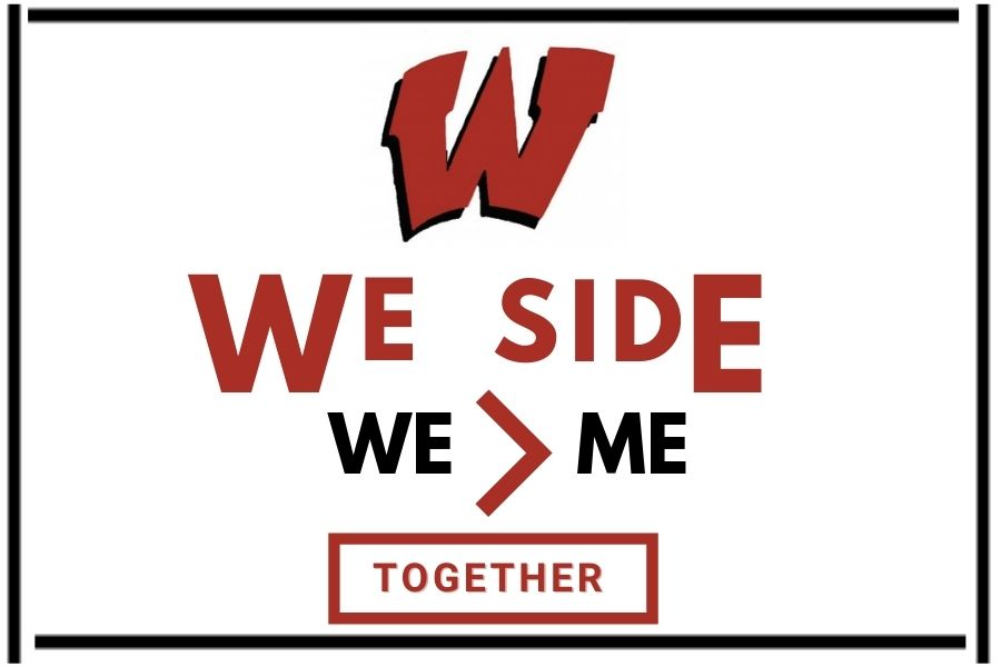 The WeSide initiative focuses on the community inside of District 66.