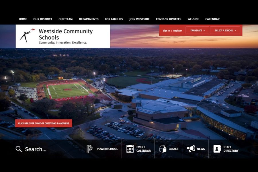 Westside's new website can be found at https://www.westside66.org/
