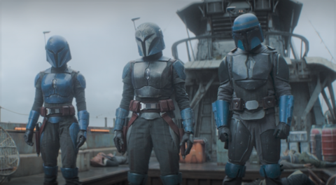 "Series Review (With Spoilers): ""The Mandalorian: Season 2, Episode 3"""