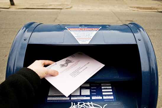 Increase in mail-in ballots led to a delayed result of the Presidential Election.