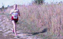 Girls Cross Country Ends Season at State