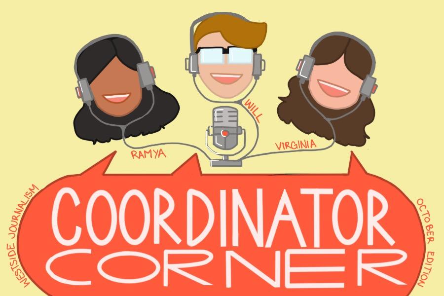 Coord Corner October Logo