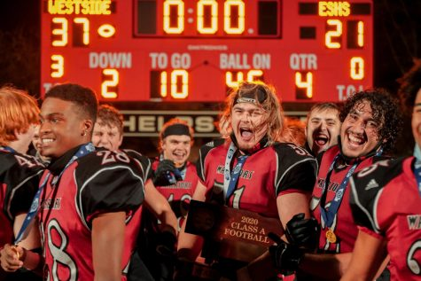 PHOTO GALLERY: Omaha Westside wins Class A State Football Championship