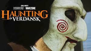 eSports Review: CoD Modern Warfare Haunting of Verdansk (Warzone)