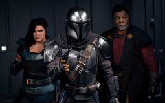 "Series Review (With Spoilers): ""The Mandalorian: Season 2, Episode 4"""