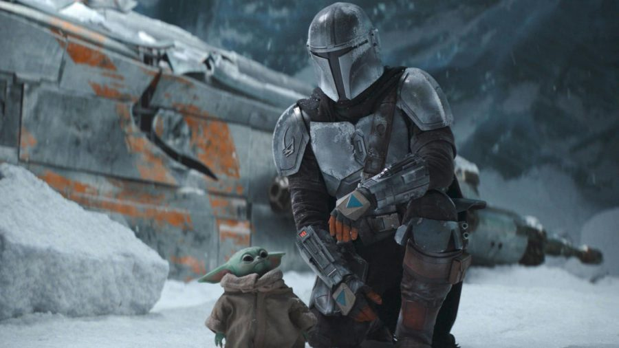"Series Review (With Spoilers): ""The Mandalorian: Season 2, Episode 2"""