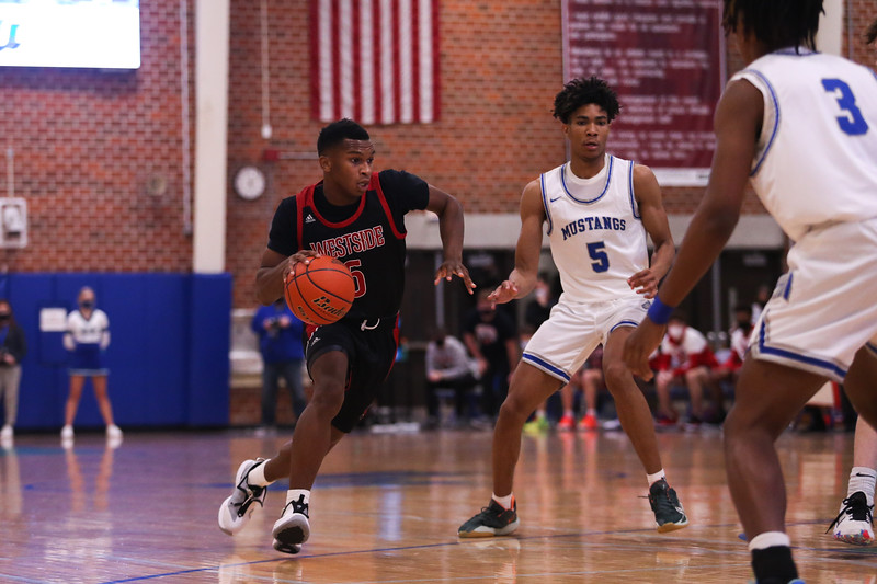 Preview: Westside Boys Basketball Looks to Continue Early Winning Streak