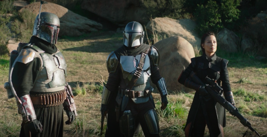 "Series Review (With Spoilers): ""The Mandalorian: Season 2, Episode 6"""