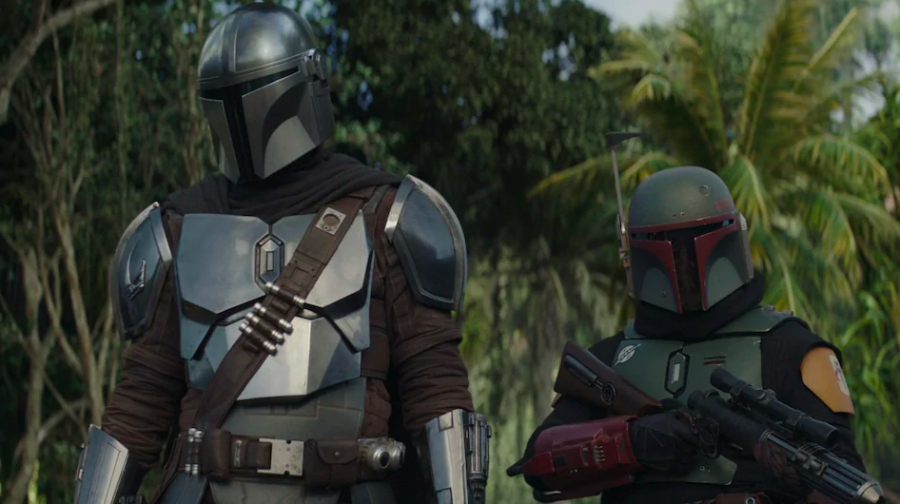 "Series Review (With Spoilers): ""The Mandalorian: Season 2, Episode 7"""