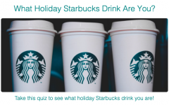 Take this quiz to find out which holiday drink best matches your personality!
