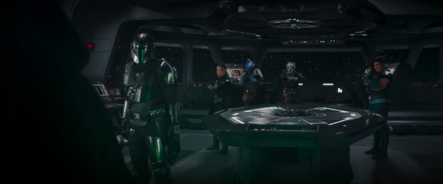 "Series Review (With Spoilers): ""The Mandalorian: Season 2, Episode 8"""