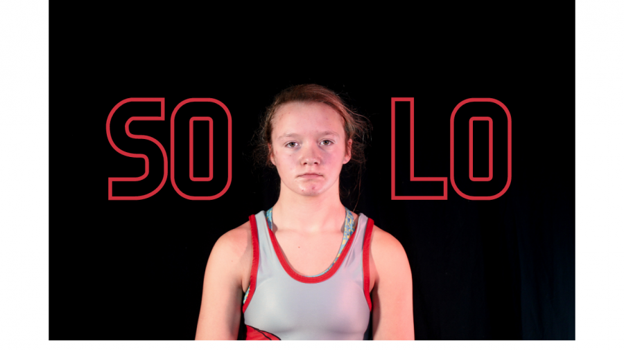 In-Depth: Regan Rosseter, the Only Wrestler for Girls Wrestling