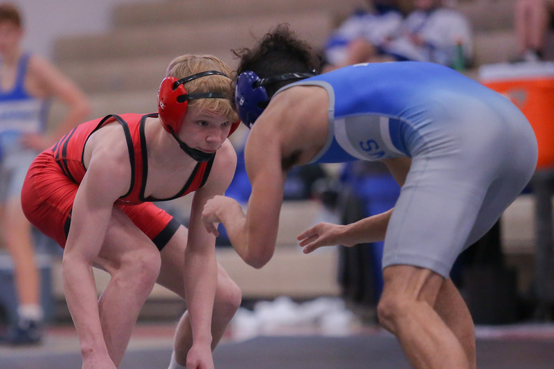 Westside Wrestling Continues Dual Success