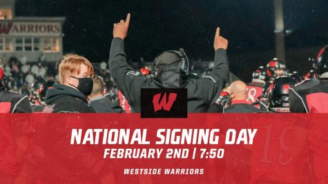 National Signing Day 2/3 - Watch Live