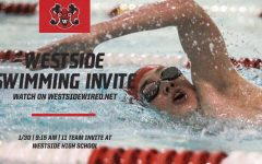 Westside Swimming Invite | Westside Varsity Swim