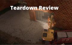 Teardown PC Game Review