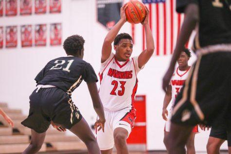 PHOTO GALLERY: Boys Junior Varsity Basketball vs Omaha Bryan