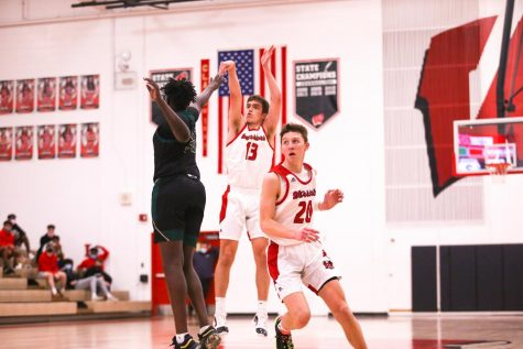 Westside Boys Basketball Stays Hot, Wins a Pair to Extend Win Streak to Four