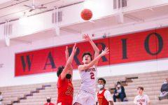 PHOTO GALLERY: Freshman B Boys Basketball vs. Omaha Northwest