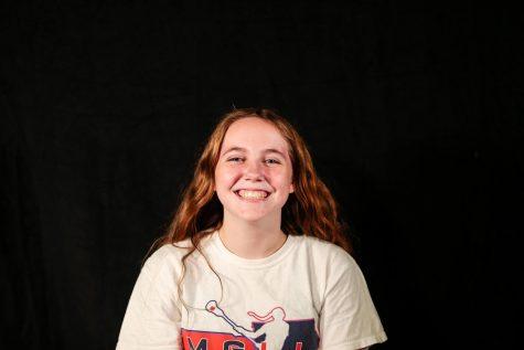 Photo of Eliza Haney