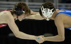 Westside Wrestling Places Eighth Place at State Tournament