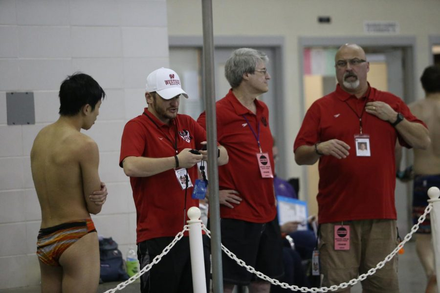 Westside Swim Coach Doug Krecklow Adds National Coach of the Year Award to Long Resume