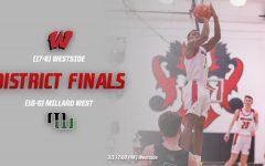 Westside vs Millard West | NSAA Boys A-7 District Final