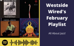 The February playlist is all about Jazz!