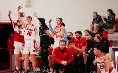 PHOTO GALLERY: Boys Varsity Basketball vs. Gretna