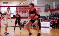 PHOTO GALLERY: Boys Varsity Basketball vs. Millard South