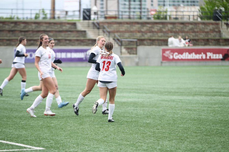 Westside Girls Soccer Looks to Start 2021 Season Strong