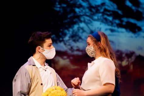 Big Fish Cast Members Reflect on Musical Preparation During a Pandemic