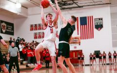 PHOTO GALLERY: Boys Varsity Basketball vs. Millard West