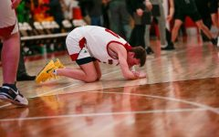 Westside Boys Basketball Falls Short of State Tournament Goal