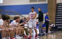 PHOTO GALLERY: Freshman A Basketball vs. Creighton Prep