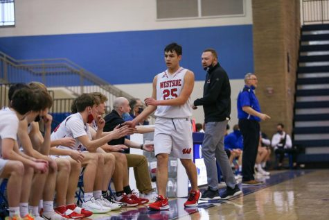 PHOTO GALLERY: Freshman A Basketball vs. Creighton Prep