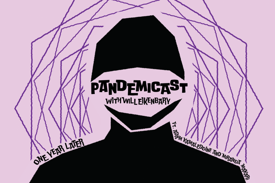 Pandemicast%3A+One+Year+Later