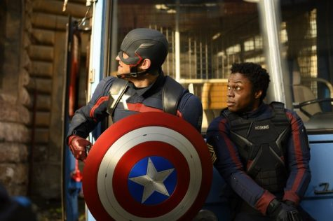 Series Review (With Spoilers): The Falcon and the Winter Soldier: Season 1, Episode 4