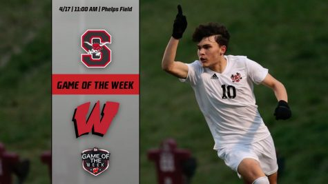 #10 Westside vs #4 Omaha South | Westside Boys Soccer Game of the Week
