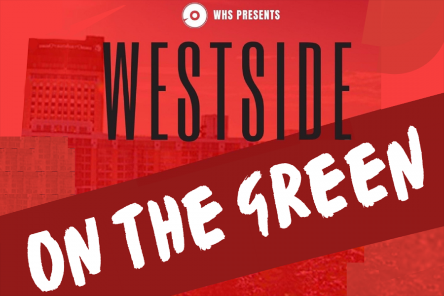 "WHS Performing Arts Returns in ""Westside on the Green"""