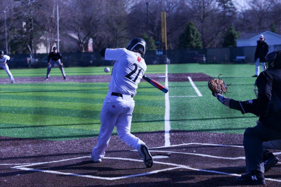 Westside Baseball Places Runner-Up at the Frank Ryan Invitational
